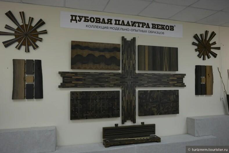 Черное золото Мокши: почему морёный дуб называют самой дорогой древесиной в мире?