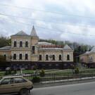 Вокзал Железноводска