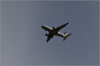 В Германии представили план по возобновлению трансатлантических перелётов