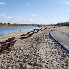 Юрасовский пляж