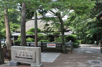 В Японии обокрали музей ниндзя на 1 млн иен