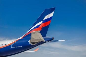 «Аэрофлот» признан самым сильным авиабрендом мира
