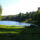 Светлоярское озеро