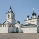 Свято-Троицкий Белопесоцкий женский монастырь