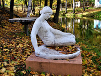 Заповедник скульптур советского периода