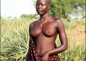 Путешествие в Южный Судан ч.3 — Мундари