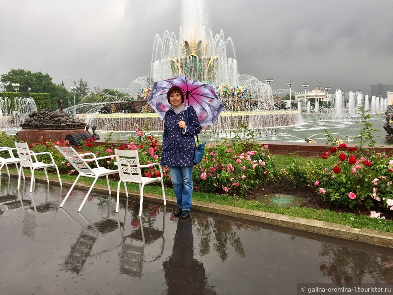 Цветочный фестиваль Цветы Fest на ВДНХ 26-30.08.2020