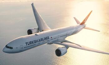 Turkish Airlines возобновляет рейсы из Стамбула в Казань