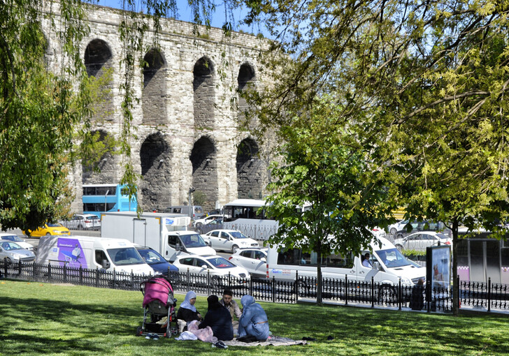 Акведук Валента