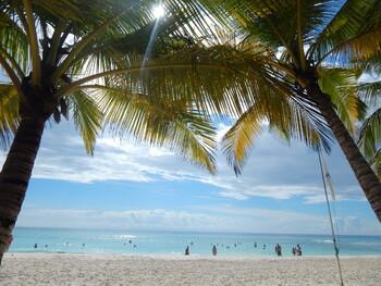 Россияне смогут находиться в Доминикане без визы два месяца