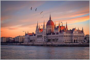 Венгрия с 1 сентября закрывает границы для иностранцев