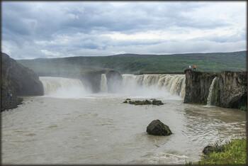Названы самые красивые водопады Европы
