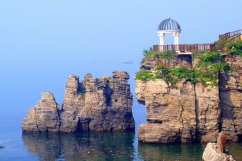 В Китае предлагают арендовать целый остров за 535 долларов в год