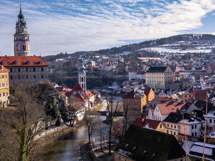 Правила въезда в Чехию в период пандемии коронавируса COVID-19