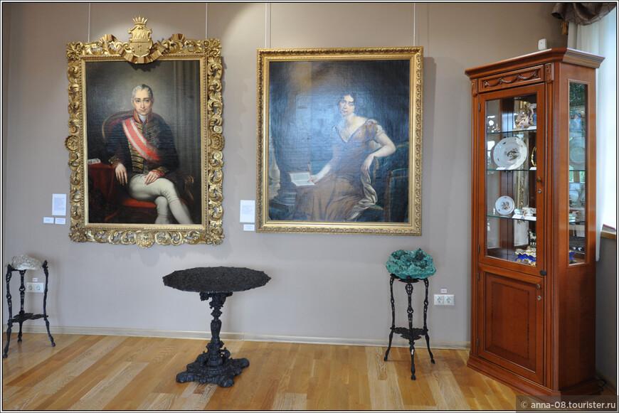 Музей «Демидовская дача»