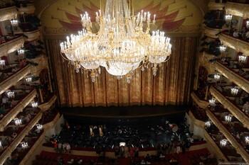 Большой театр не будет повышать цены билетов до 2022 года