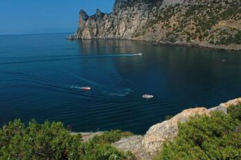 Крым принял 3.5 млн туристов этим летом