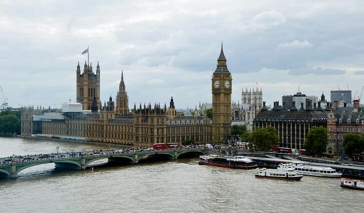 Правила въезда в Великобританию в период пандемии коронавируса