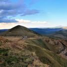 Гора Тузлук