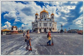 Граждане РФ смогут многократно выезжать за границу для ухода за родственниками