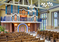 Зал Центра органной музыки Ливадия