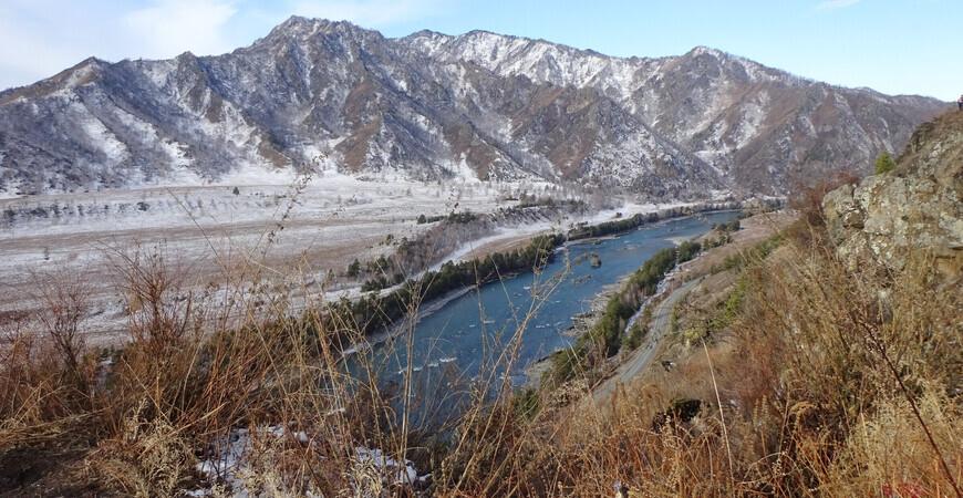 Чечкыш (Долина горных духов)