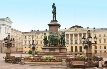 Финляндия до конца года будет требовать тесты у прибывающих в страну