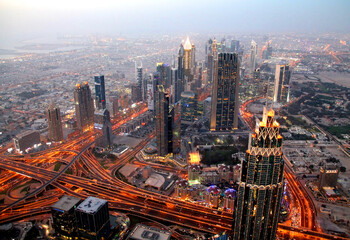«Аэрофлот» полетит в Дубай с 11 сентября