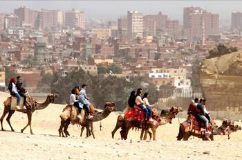 «Аэрофлот» с 9 сентября возобновляет рейсы в Каир