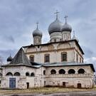 Знаменский собор Великого Новгорода