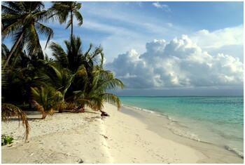 «Аэрофлот» откроет рейсы на Мальдивы 10 сентября