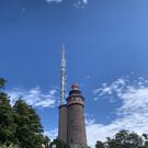 Башня Меркуртум