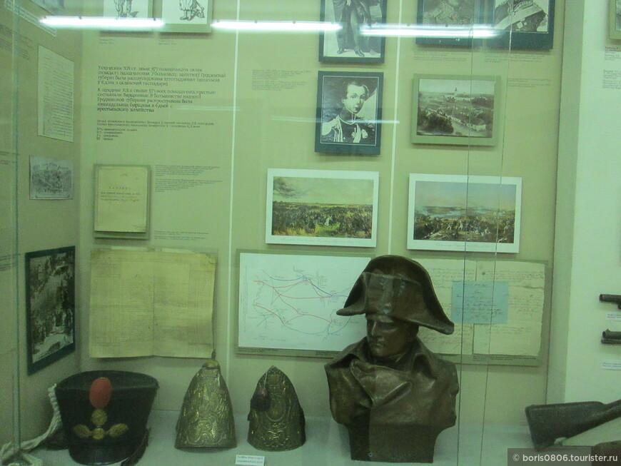 Хороший музей с экспозицией по истории Слонима с древнейших времен