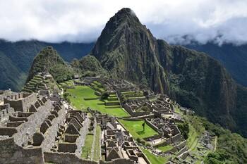 Перу планирует восстановить международное авиасообщение с 1 октября