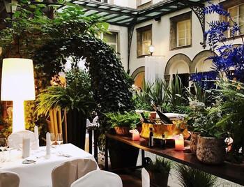 Составлен список самых старых ресторанов мира