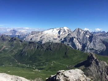 Самый известный ледник Италии может растаять через 15 лет