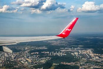 Авиакомпании Royal Flight, Nordwind и Pegas Fly сократили норму багажа