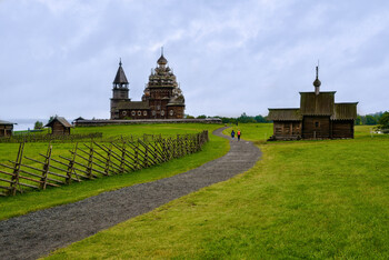 Россия вошла в число лидеров по тратам туристов этим летом среди стран G20