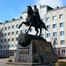 Площадь Оболенского-Ноготкова