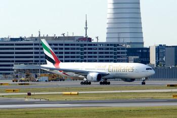 Emirates возобновит полёты в Москву 11 сентября