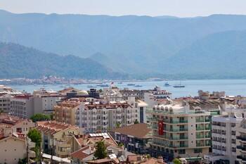 В отелях Турции не будут требовать от гостей носить маски