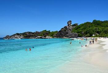 Власти Таиланда хотят ввести специальную визу для туристов