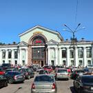 Выборгский вокзал