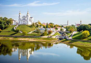 Россия может открыть авиасообщение с Беларусью с 1 октября