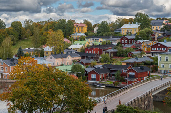 Финляндия смягчит правила въезда для туристов из ряда стран