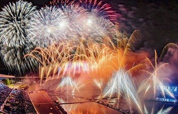 Фестиваль «Круг света» в Москве отменён из-за коронавируса