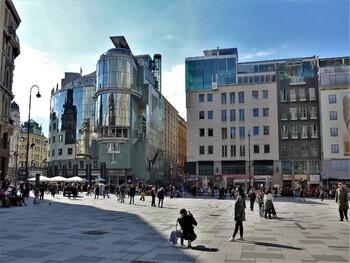 В Австрии ввели обязательное ношение масок в магазинах