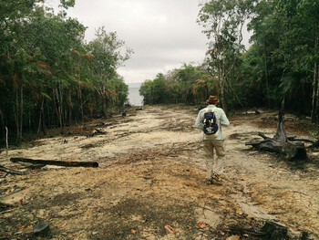 Эксперт по диким племенам Амазонии убит стрелой аборигена