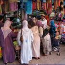 Рынок Агадира