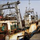 Рыболовецкий порт Агадира